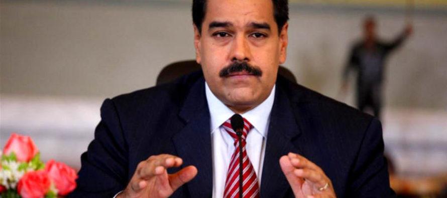 A juicio de Maduro, Venezuela obtuvo una victoria en Naciones Unidas