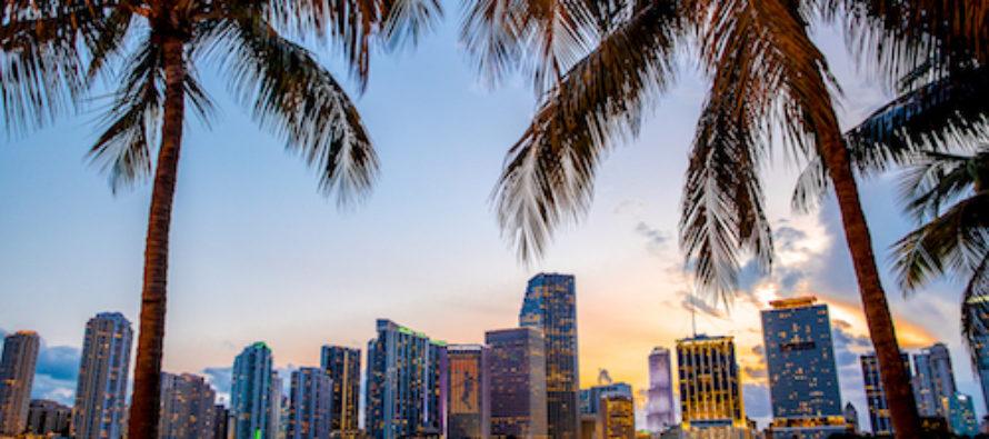 Algunas de las mejores cosas que puedes hacer en Miami esta semana