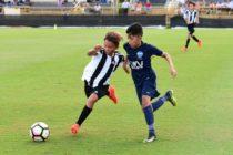 Juventus FC llegó a la ciudad de Doral con su academia de fútbol