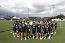 Real Madrid y Manchester United se enfrentan en Miami