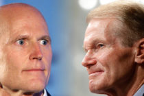 A reconteo escaño demócrata al Senado por Florida