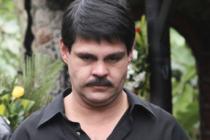 """Marco de la O revela lo mejor de la última temporada de """"El Chapo"""""""