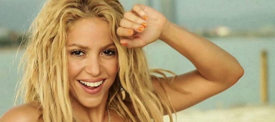 Descubre el nuevo look de la cantante colombiana Shakira con el que renovó su imagen (+Foto)