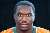 Tyrone Moss muere a los 33: ex corredor de Miami Hurricanes