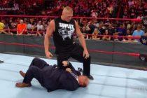 WWE RAW vibró con toda su emoción en Miami