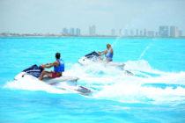 La culpa de la corrosión en Miami Bridge la tienen Waverunners y Jet Skis