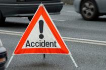 Tragedia horrible: Perdió a sus cuatros hijas en accidente de tránsito