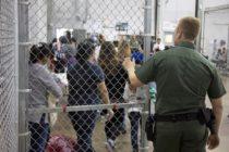 Denuncian acoso y abuso sexual en centros para niños inmigrantes