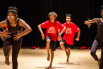 Programa Ailey Camp transforma a través del arte a menores de bajos ingresos