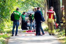 Atentado en Alemania: Policía elevó a diez el número de heridos en el ataque con cuchillo en Lübeck