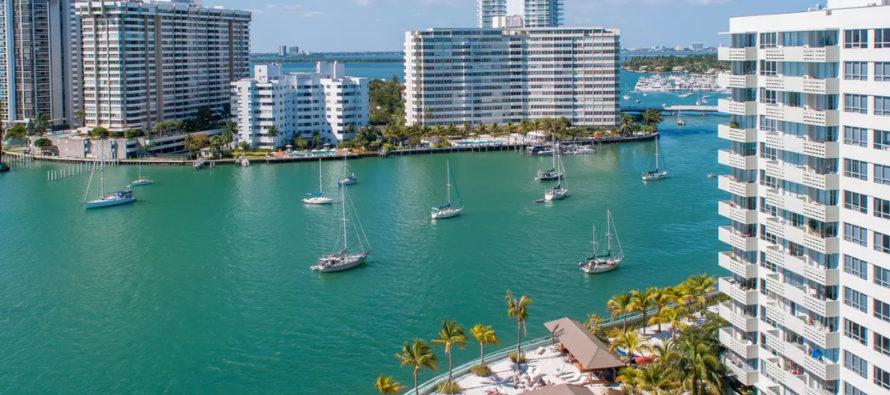 Crean herramienta para detener los alquileres tipo Airbnb en Miami Beach