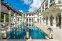Heredera de Bacardí vendió su mansión en el Sur de la Florida
