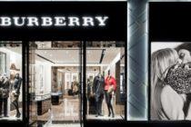 Marca de lujo británica prefirió quemar sus productos antes de venderlos más baratos