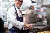 Chef Michael Schwartz inició proyecto gastronómico en icónico hotel de Miami Beach