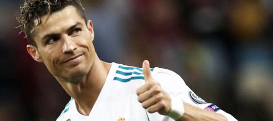 ¿Qué dijo Cristiano Ronaldo en su carta de despedida?