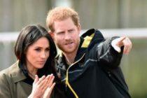Una pareja se lleva la sorpresa de su vida al recibir la inesperada ayuda del príncipe Enrique y Meghan Markle