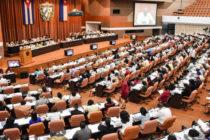 Parlamento cubano debate sobre el matrimonio igualitario en su nueva constitución