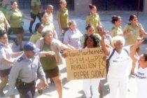 Grupo de Damas de Blanco de Cuba son arrestadas tras protesta
