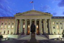 """""""Políticos Corruptos dañan Sistema Financiero y violan Derechos Humanos"""", afirma Departamento del Tesoro USA"""