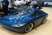 Estudiantes de secundaria del sur de la Florida crean autos solares para  competir en el Texas Motor Speedway