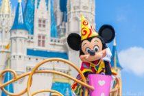 Disney retirará las pajillas plásticas