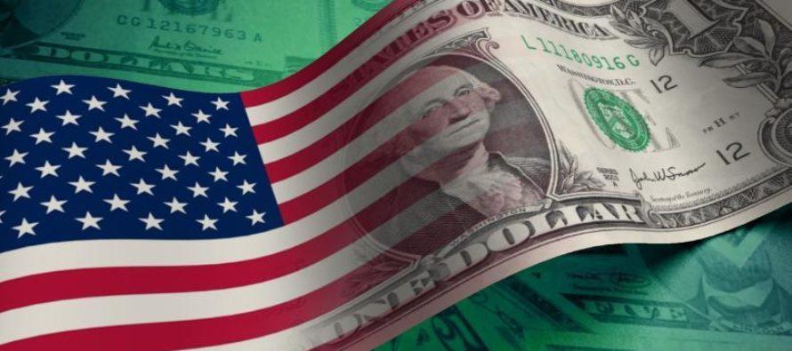 Economía de EEUU acelera su ritmo al 4.1% en primer semestre del año