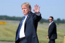 Trump firma orden para restringir solicitudes de asilo