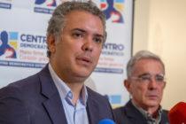 Sobredosis: Benditos líderes colombianos