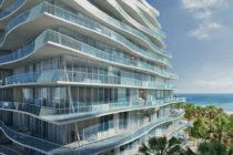 Instalan carro de lujo valorado en 1.5 millones de dólares en un apartamento de Miami