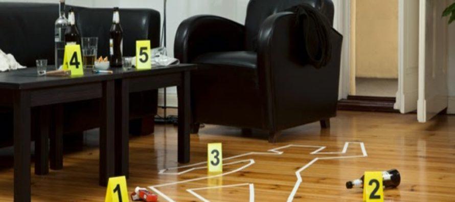 Dos hombres asesinaron a su compañero de cuarto por sospechar que se robó el PlayStation