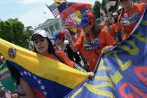 Veppex pide a la AN venezolana que designe gobierno de transición