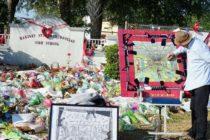 Donan 400.000 dólares a cada una de las familias de víctimas del tiroteo Parkland
