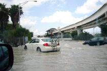 Inundaciones crónicas afectarán más de un millón de propiedades en Florida
