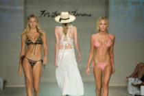 Los mejores trajes de baño para este caluroso verano estarán en el Miami Swim Week