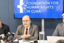 Fundación para los Derechos Humanos en Cuba fija posición sobre represores cubanos