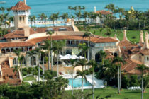 Hijos de Donald Trump alquilan su casa en Florida por 100.000 dólares al mes