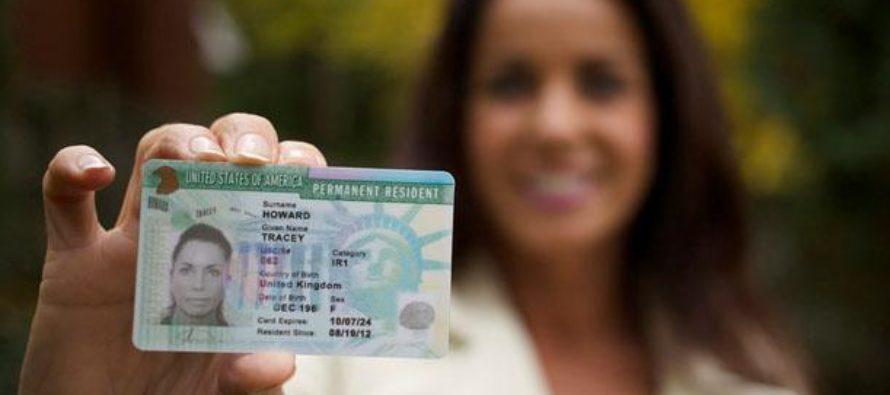 Servicio de Inmigración cambió requisito principal para obtener la green card