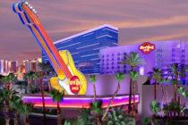 En el 2019 abrirá el hotel con forma de guitarra al sur de la Florida