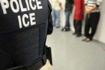 Deportada nicaragüense 20 años depués de su arresto