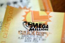 Billete ganador de Mega Millions se vendió en California
