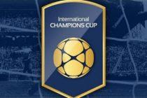Miami escenario desde este viernes del International Champions Cup