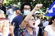 Liberan a estudiantes opositores tras ataque a una universidad en Nicaragua