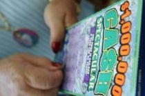 Hombre de Miami se llevó premio mayor de $ 4 millones de la Lotería de Florida
