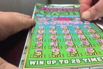 Autoridades denuncian nueva modalidad de estafa con billetes de lotería