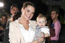 Video del pequeño Matías revivió la polémica entre Marjorie de Sousa y Julián Gil