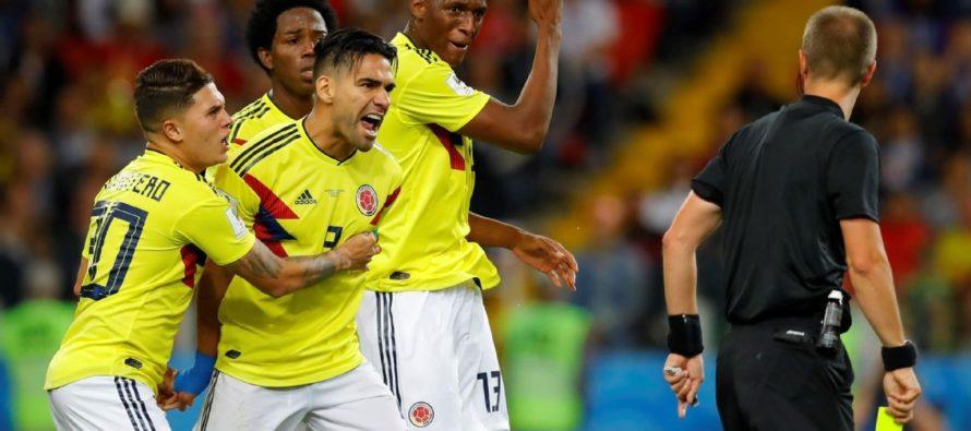 Mark Geiger: ¿tarjeta roja para el árbitro más cuestionado del mundial?
