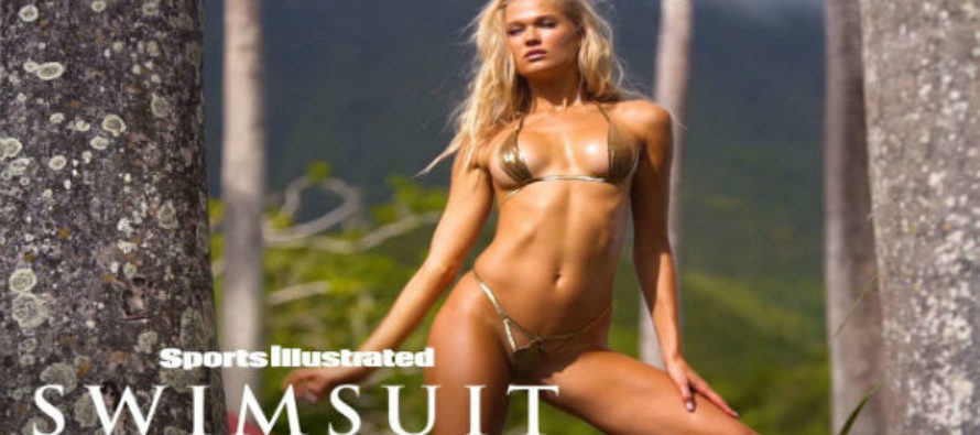 Sports Illustrated  Swimsuit convoca por primera vez lanzamiento abierto en Miami