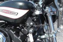 Hombre muere tras chocar su motocicleta dos veces en el mismo día