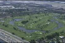 Niños se quedarán sin practicar golf por la construcción del estadio de Beckham en Miami