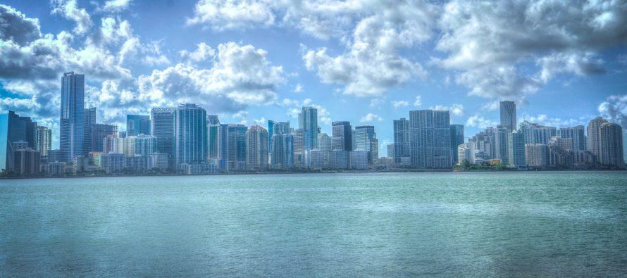 El Boom en el sur de Florida son los Condominios de lujo